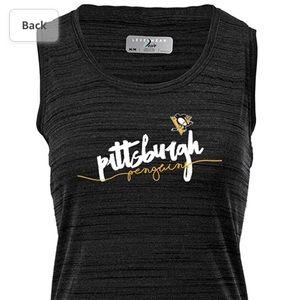 Pittsburgh Penguins Tank Top